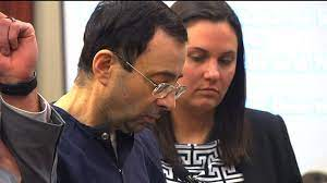 Larry Nassar sentenced to up to 175 ...
