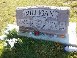 Earlene Bryant Milligan (1942-2017) - Find A Grave Memorial