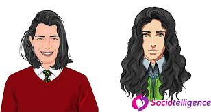 do s like guys with long hair let