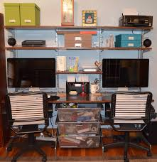wonderful built home office. diy minimalist multi function wooden built in bookcases small homemade and home office wonderful t