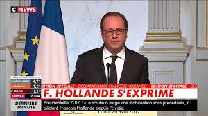 """Résultat de recherche d'images pour """"consigne de vote hollande au premier tour mai 2017"""""""