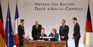 Die forces françaises libres und general de gaulle führten den kampf mit unterstützung der alliierten weiter. Bilaterale Beziehungen Zu Deutschland Ministerium Fur Europa Und Auswartige Angelegenheiten