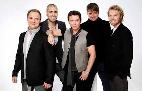Stephen Gately Life In Pictures Telegraph