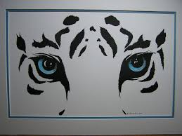 black and white tiger easy drawings 1000 ideas about tiger drawing on tiger painting