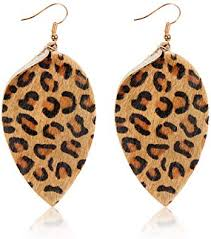 RIAH FASHION Vintage Bohemian Drop Earrings ... - Amazon.com