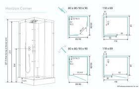 cozy shower door size standard shower sizes bathroom standard shower stall size dimensions photo shower ideas shower dimensions standard glass shower door