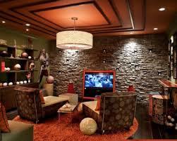 Inspirations Rustic Basement Bars Bar Ideas Home Decor Ceiling