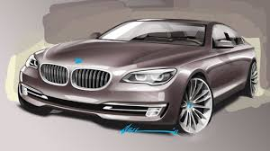 All BMW Models 2013 bmw 7 series : BMW M750i and 728i due in March next year ? | Motor1.com Photos