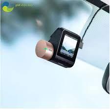 Bản quốc tế] Camera hành trình ô tô Xiaomi 70MAI Dash Cam LITE D08 - Bảo  hành 1 tháng - Shop Thế Giới Điện Máy - Camera hành trình - Action camera