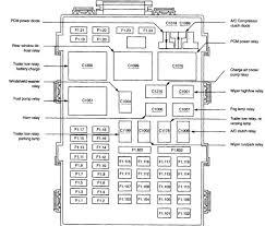 f150 fuse box location 2013 ford f150 interior fuse box diagram 2012 f150 fuse box diagram at 2013 F150 Fuse Box Diagram