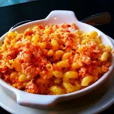 Lobster Mac N Cheese Chart House Atlantic City Feast On