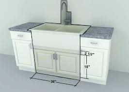 Laundry Room Sink Cabinet With Utility  Rooms Traditional Sinks13