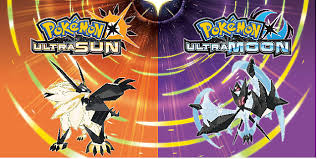 how to restart in pokemon ultra sun and