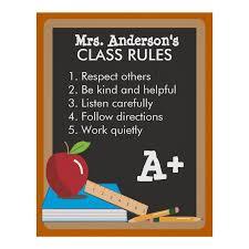 6 clroom décor and organization ideas for teachers