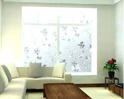 opaque window stickers window stickers privacy interior decor ideas opaque glass door frosted decorative self adhesive opaque window stickers