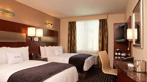 Doubletree By Hilton Hotel New York City   Financial District, Ny  2 Double  Beds