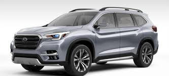 2018 subaru ascent cost. interesting cost 2018 subaru ascent in subaru ascent cost 2017 release dates