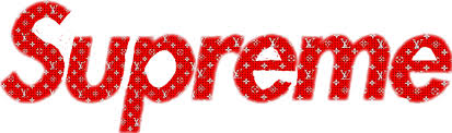 supreme logo louisvuitton vuitton memezasf...