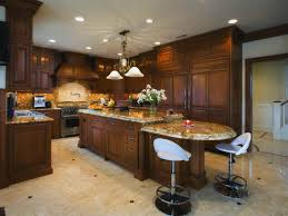 Full Size of Kitchen Room:awesome Kitchen Island Table Combination Large  Brown Cabinet Artistic Lamp ...