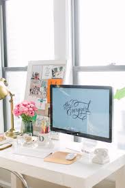 home deco office deco. Home Office // Desk Apartment Interior Design Decor This Handy Website Lets You See How Your Room Will Look With Different Pai. Deco