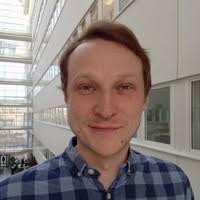 Benjamin Weigel - Postdoctoral Researcher - University of Helsinki ...