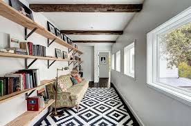 reading nooks need not always be relegated to corners design restructure studio