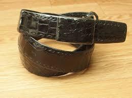 tokyo rich leather jewelry natural crocodile leather craftsman handmade mens belt crocodile belt mens belt mens leather belt alligator leather
