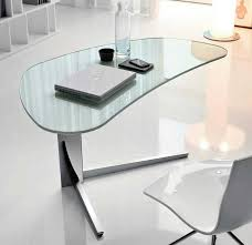 glass top home office desk. Modern Home Office Desk With Comfortable And Awesome Design But Luxurious In Style Ideas Glass Top O
