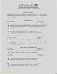 Business Development Objective Statement Resume Samples That Get You Hired New Resume That Gets You Hired