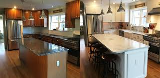 quality kitchen refacing dutchcraft cabinet refacing reading ma