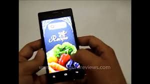 Qmobile Noir A500 Video Review With ...