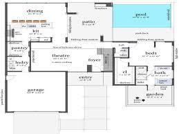Modern Beach House Floor Plans Lcxzz Impressive Beach House Floor Plans