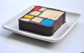 SFMOMA Art Desserts: Five Treats Inspired By Famous Artists (PHOTOS) |  HuffPost