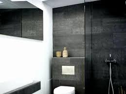 Schwarz Weis Fliesen Bad Schön Badezimmer Modern Schwarz Weiß Alba