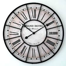 large decorative wall clocks australia wall clocks decorative miller