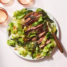 Try out these tasty and easy low cholesterol recipes from the expert chefs at food network. 25 Dinner Recipes For Lower Cholesterol That Support Healthy Aging Eatingwell