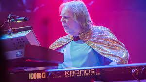 <b>Rick Wakeman</b> reveals new prog album The Red Planet | Louder