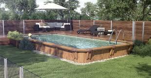 rectangle inground pools. Modren Pools H And Rectangle Inground Pools