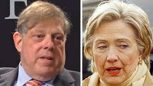 Image result for mark penn hillary for president 2020