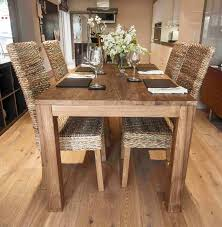 Banana Leaf Dining Room Chairs Alliancemvcom - Leaf dining room table