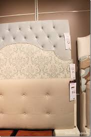 Awesome Tufted Headboard Ikea 56 In Headboards For Sale With Tufted Headboard  Ikea