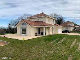 maison à vendre la tour du pin 38110