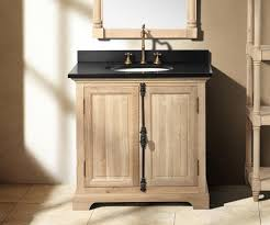 hot trends in bathroom vanities part 1 natural wood enchanting all natural wood vanity17