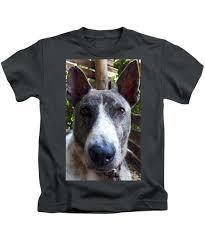 Yoki Size Chart Yoki The Dog Kids T Shirt