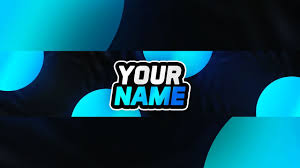 Youtube Channel Banners New Free Gfx Youtube Banner Template 2018 New Free Youtube Banner Channel Art Download
