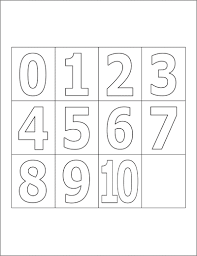 Alphabet Number Printables Free Printable Templates