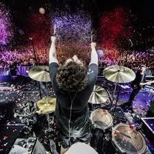 Istanbul Cymbals / Jamie Morrison