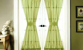 front door curtains for window canada