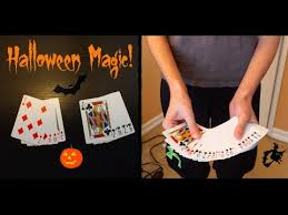 <b>Halloween Magic</b>! - YouTube