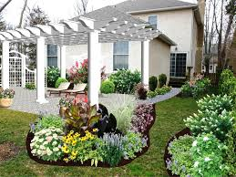 Small Picture How To Design Your Garden Landscape The Garden Inspirations